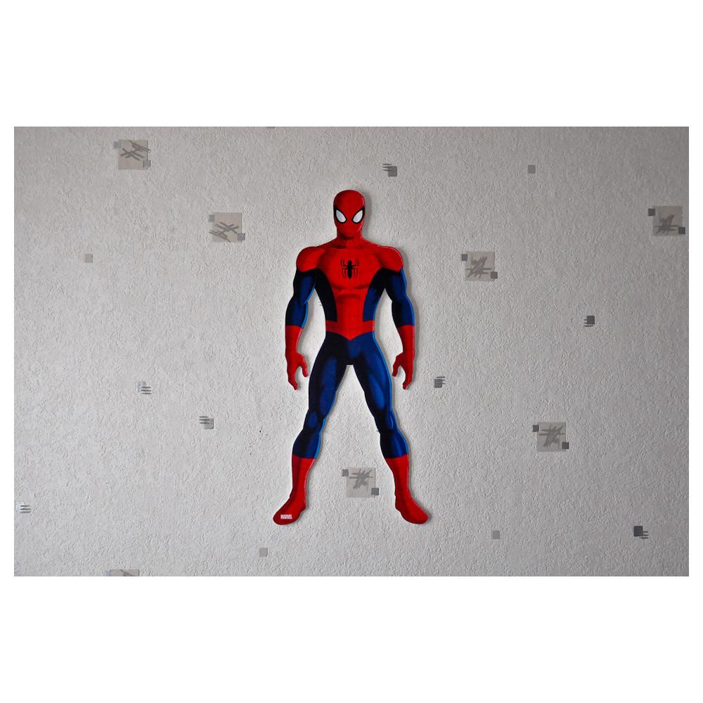 Formex Spiderman Face