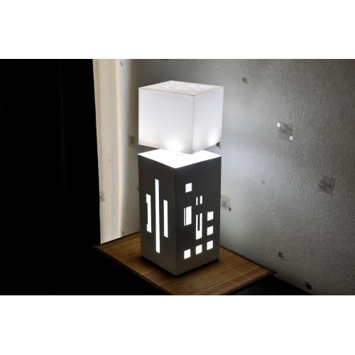 lampe en suspension Cityline Blanche