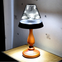 lampe lévitation classical