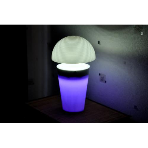 lampe anti-gravité Althuria Mushroom