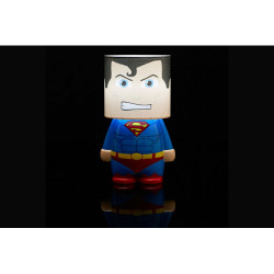 Lampe fashion superman