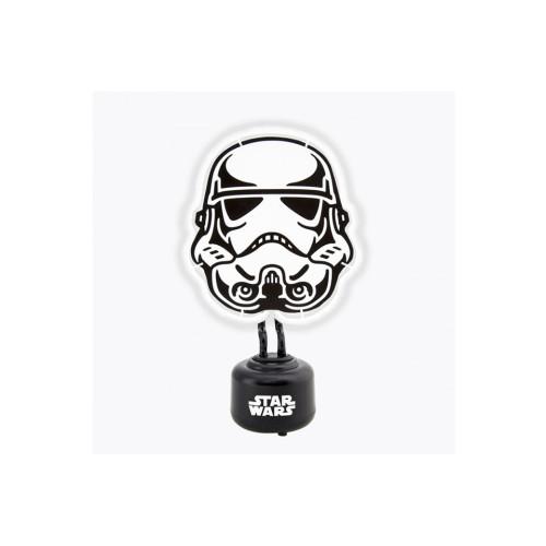 lampe Stormtrooper sous licence Star Wars