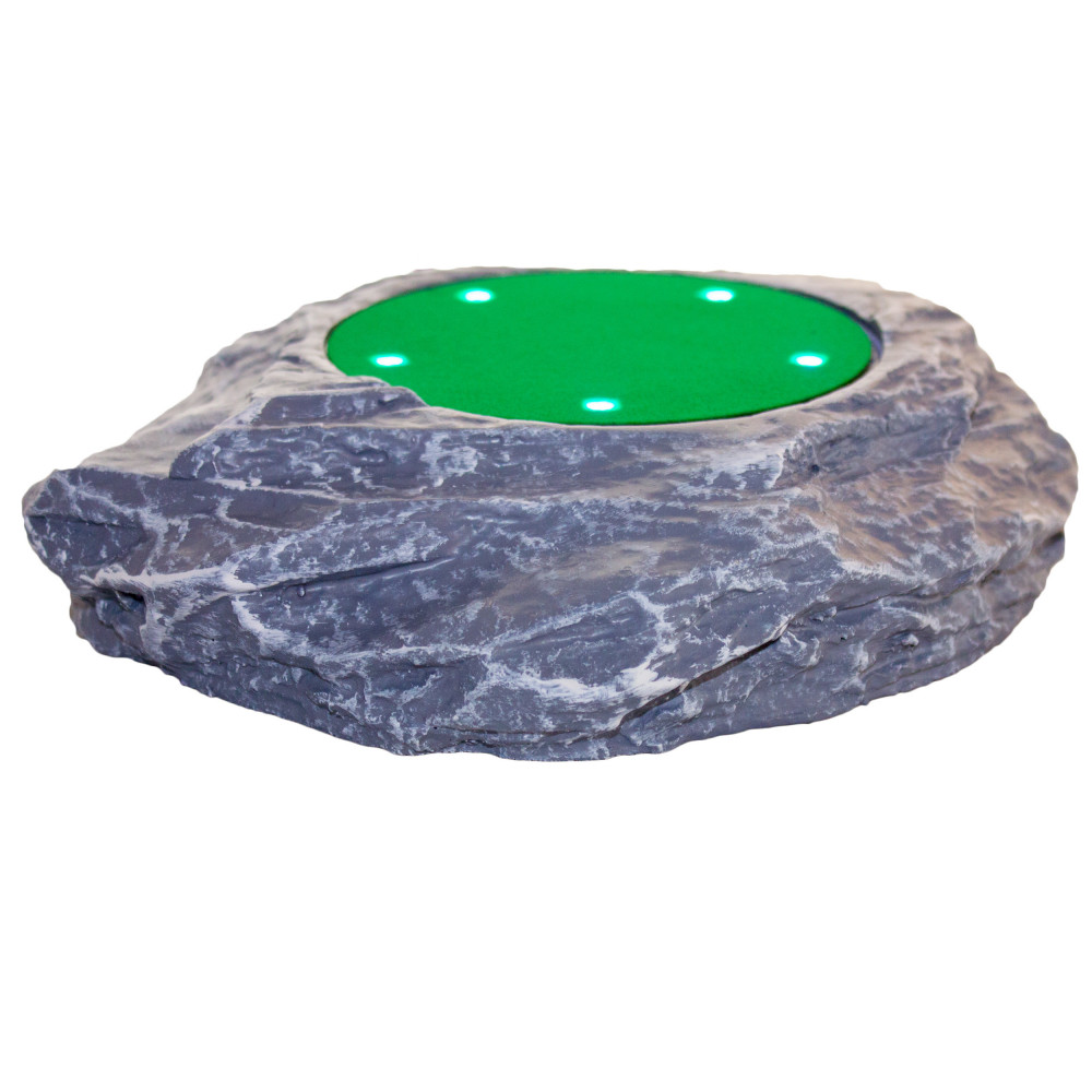 Base électromagnétique Rocher