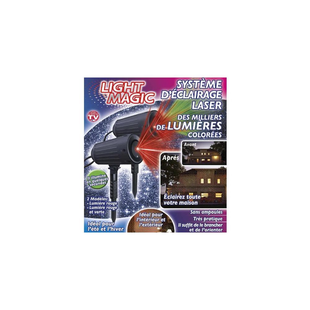 porjecteur laser présentation