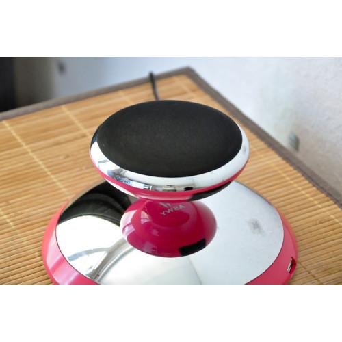 Enceinte design Sound Air Rose