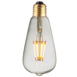 ampoule à filament ST64