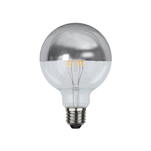Ampoule Déco Spot LED E27 5W-1