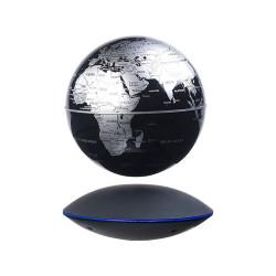 Base Globe Silver