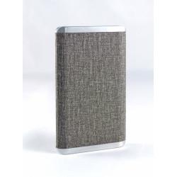 Batterie PWB02 tissu gris